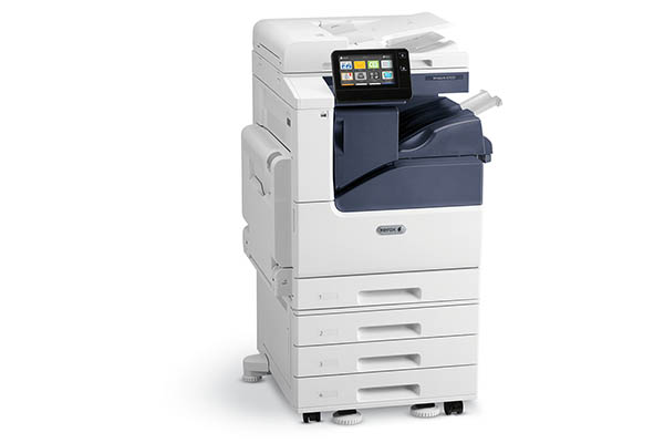 Stampante multifunzione A3 Bianco e Nero Xerox® VersaLink® B7025/30/35