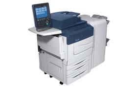 Stampante a Colori Xerox® C60-C70