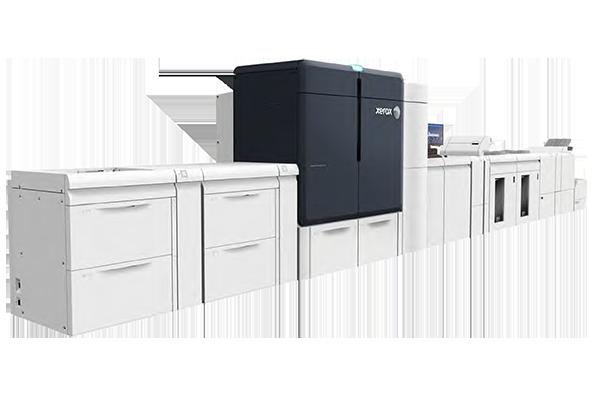 Sistema di stampa Xerox® Iridesse™