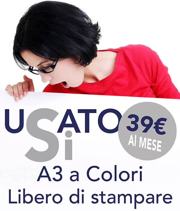 Promo Usato SI 7125
