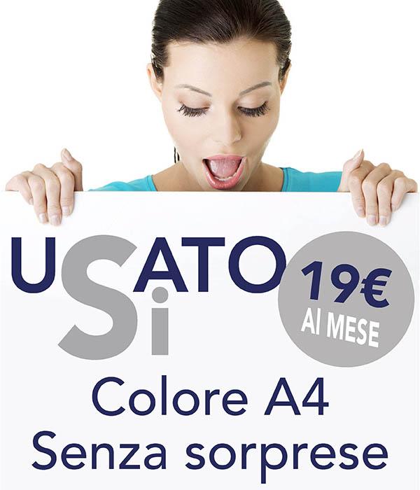 Promo Usato SI 6605