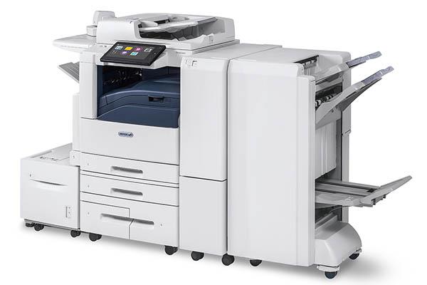 Stampante multifunzione Xerox® AltaLink® C8000 Series