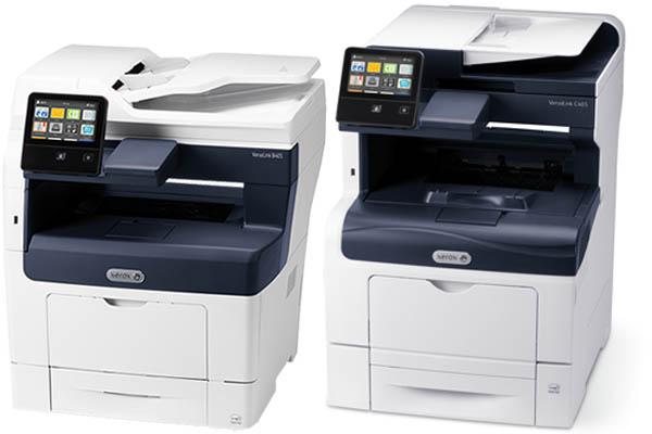 Stampanti multifunzione Xerox® VersaLink™