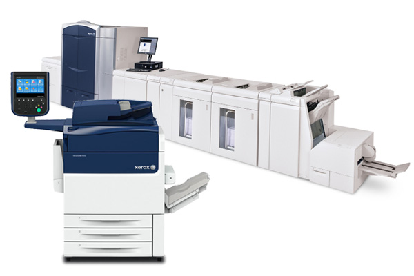 Stampanti da produzione a Colori per Arti Grafiche