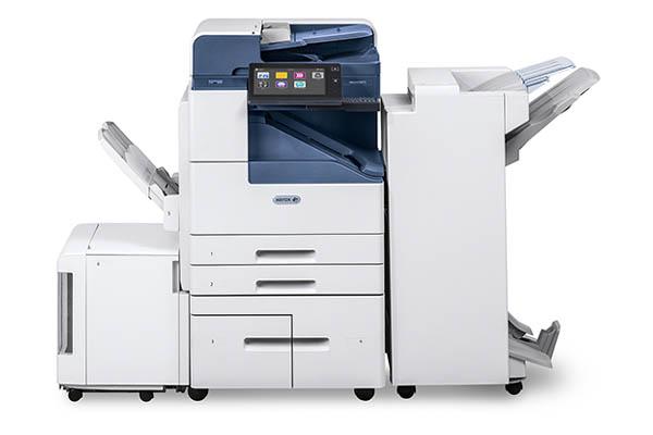 Stampante multifunzione Xerox® AltaLink® B8000 Series