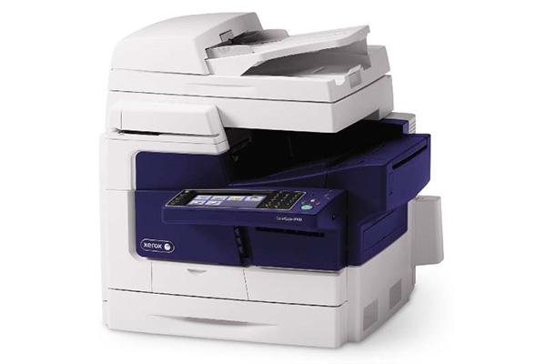Stampante multifunzione Xerox® ColorQube™ 8900