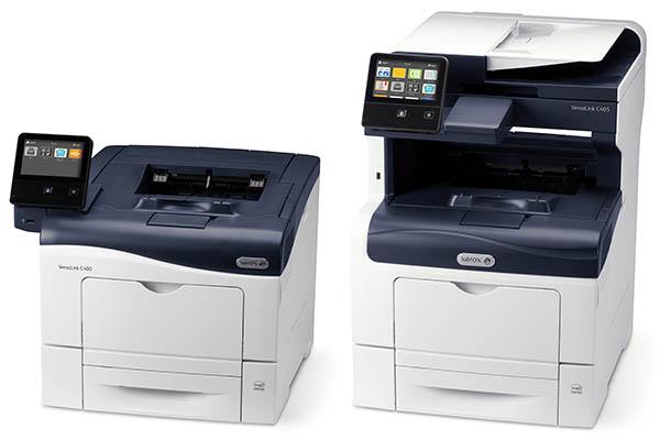Stampanti multifunzione  e stampanti A4 a Colori Versalink