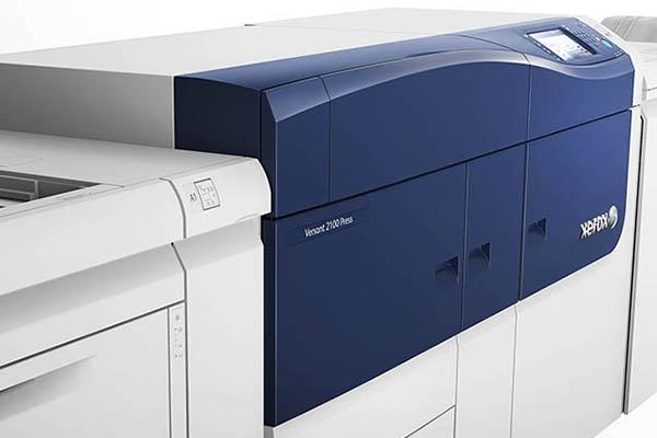 Stampante Ultra HD Xerox® Versant™ 2100