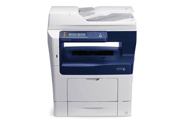 Stampante multifunzione Xerox® WorkCentre™ 3615
