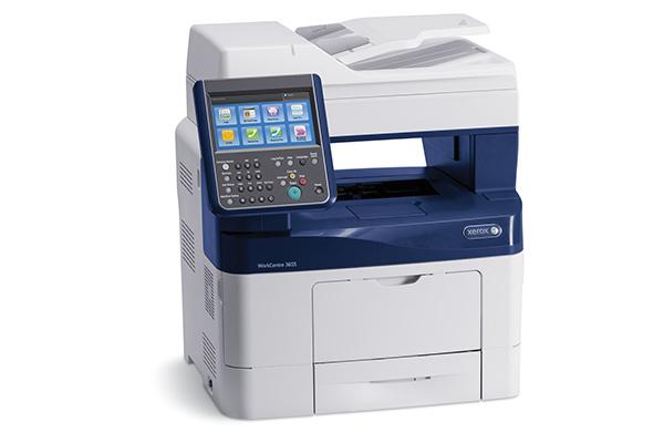 Stampante multifunzione Xerox® WorkCentre™ 3655
