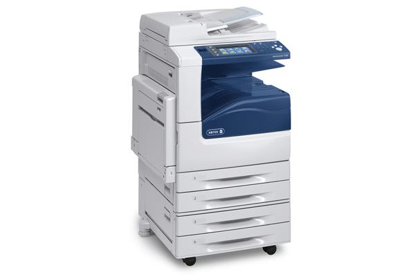 Stampante multifunzione Xerox® WorkCentre™ 7220 7225