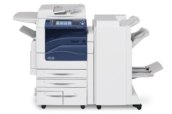Stampante multifunzione Xerox® WorkCentre™ 7830/35/45/55