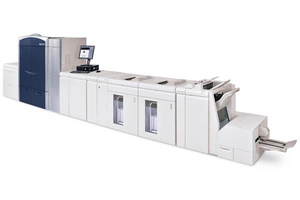Stampante Xerox® Color 800i/1000i