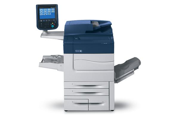 Stampante multifunzione Xerox® Colour C60/C70