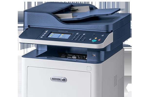 Stampante multifunzione Xerox® WorkCentre™ 3335