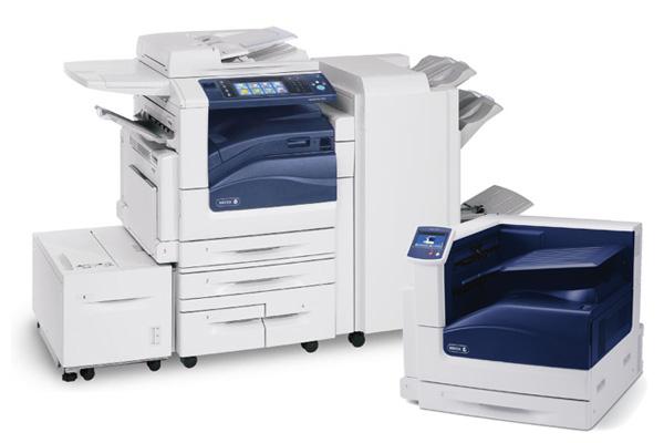 Stampanti multifunzione  e stampanti A3 a Colori