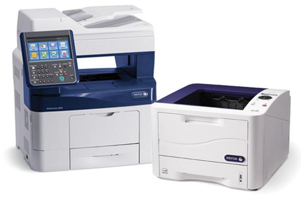 Stampanti multifunzione  e stampanti A4 Bianco e Nero