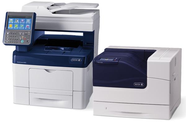 Stampanti multifunzione  e stampanti A4 a Colori