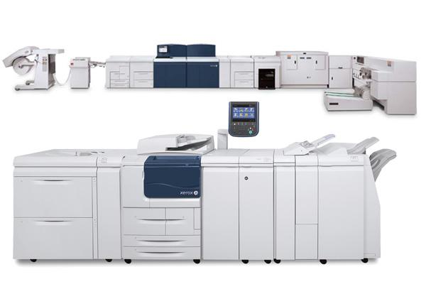 Stampanti da produzione in Bianco e Nero