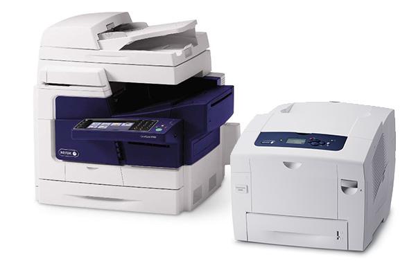 Stampanti multifunzione SolidInk - Inchiostro Solido