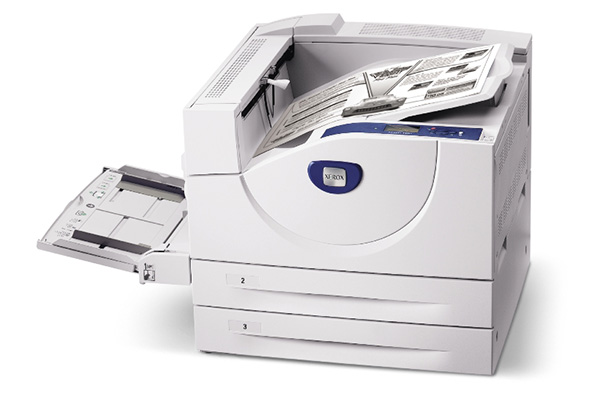 Stampante Xerox® Phaser™ 5550