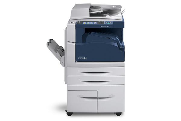 Stampante multifunzione Xerox® WorkCentre™ 5955